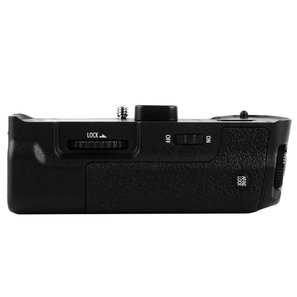 JINTU Vertical Power Battery Grip Pack Holder For Panasonic Lumix DMC G80 G85 DSLR Cameras Replacement