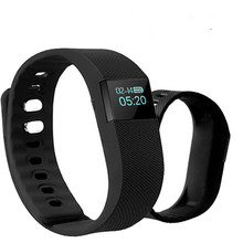 TW65 smart watch Bluetooth touch screen with remote camera waterproof and pedometer call reminder