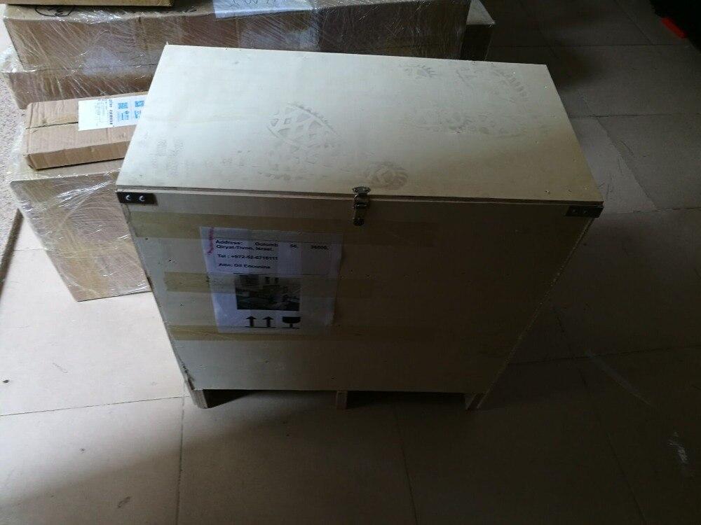 package of tabletop pad printer