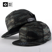 Camo Camouflage Snapback Caps 2016 New Gorras Planas Hip Hop Hats For Men 6 Panel Baseball Cap Military Hunting Army Drake Caps
