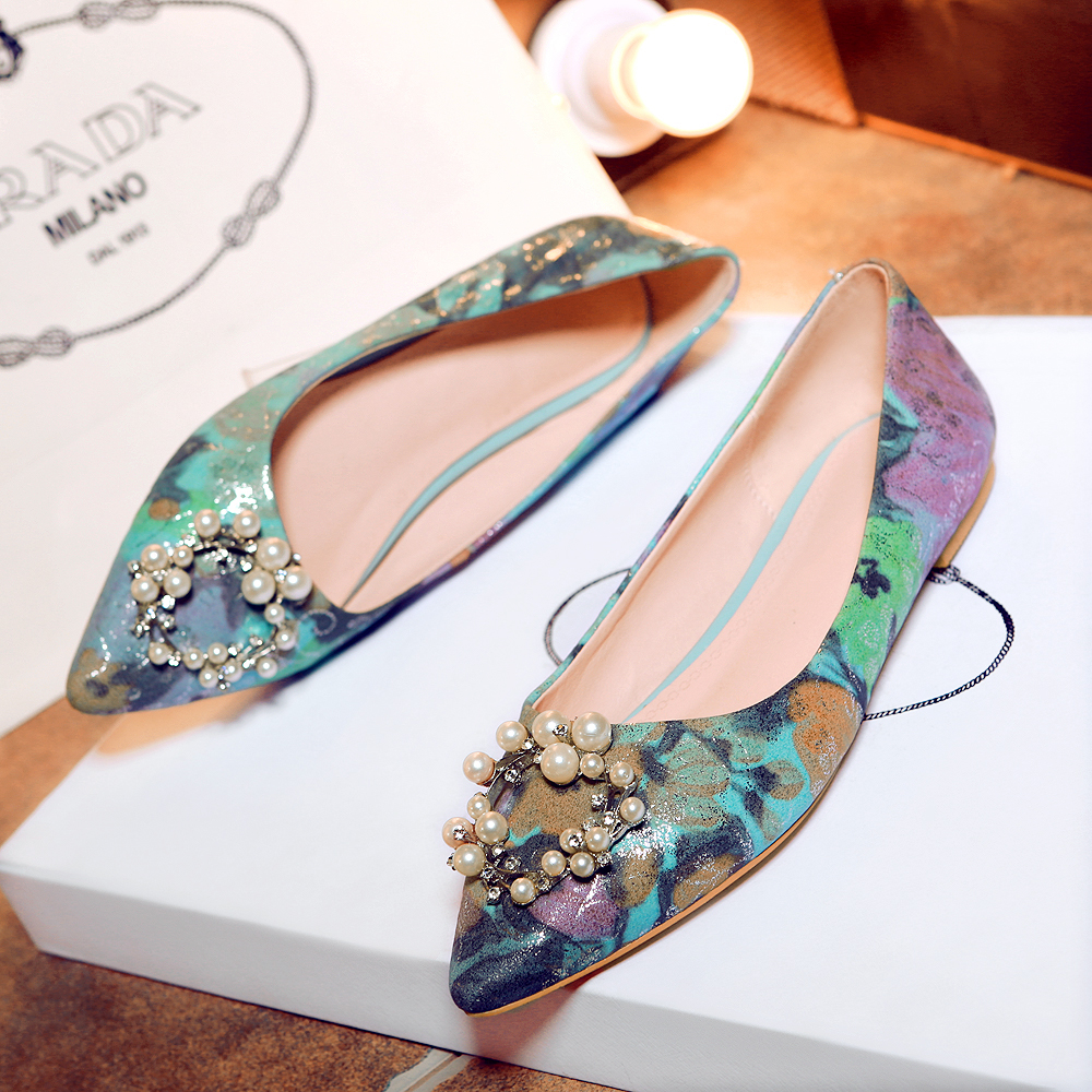 Schwere arbeit schuhe, low heels, professionelle mode, casual dating - 3