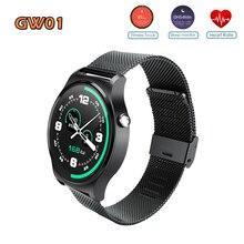 Bluetooth Smart Watch Wasserdicht Sport Armband Anruf SMS Erinnerung Herzfrequenz SmartWatch Für Android IOS Uhr relogio masculino