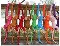 65 см 1 шт. новое поступление длинная рука хвост обезьяны плюшевые игрушки на день рождения рождественские подарки для малыша и друзья PT034