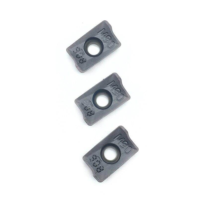 BIG SALE] 20pcs HM90 APKT1003 PDR IC908 Milling cutter