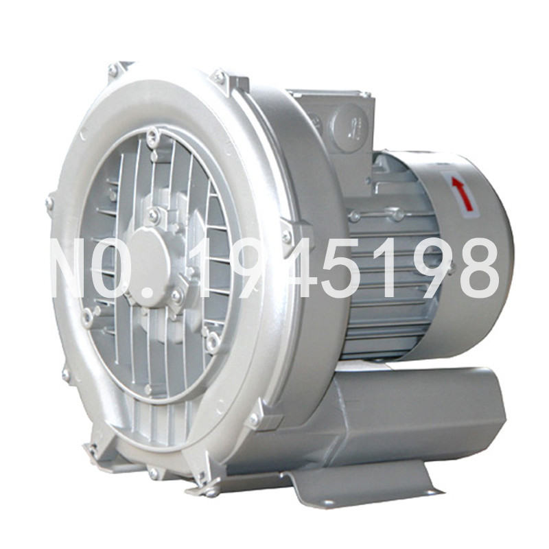 EXW 2RB610-7AH16  2.2KW/2.55KW industrial air blower/ring blower/side channel vacuum pump/compressor