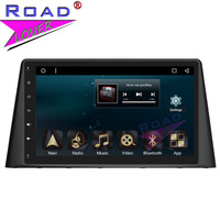 TOPNAVI 2G 32GB Android 7 1 Octa Core 10 1Inch Car Media Center Player For Peugeot