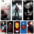 For P9 Lite Case Cute Suicide Squad The Avengers Cover for Fundas Huawei P9 Lite Case 2016 new arrivals coque for Ascend P9 Lite