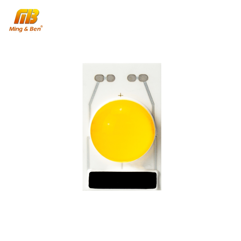 LED COB Chip 20W 30W 50W 220V Smart IC LED Ceramic Plate Bulb Lamp For DIY Floodlight Spotlight Cold White Warm White Day White