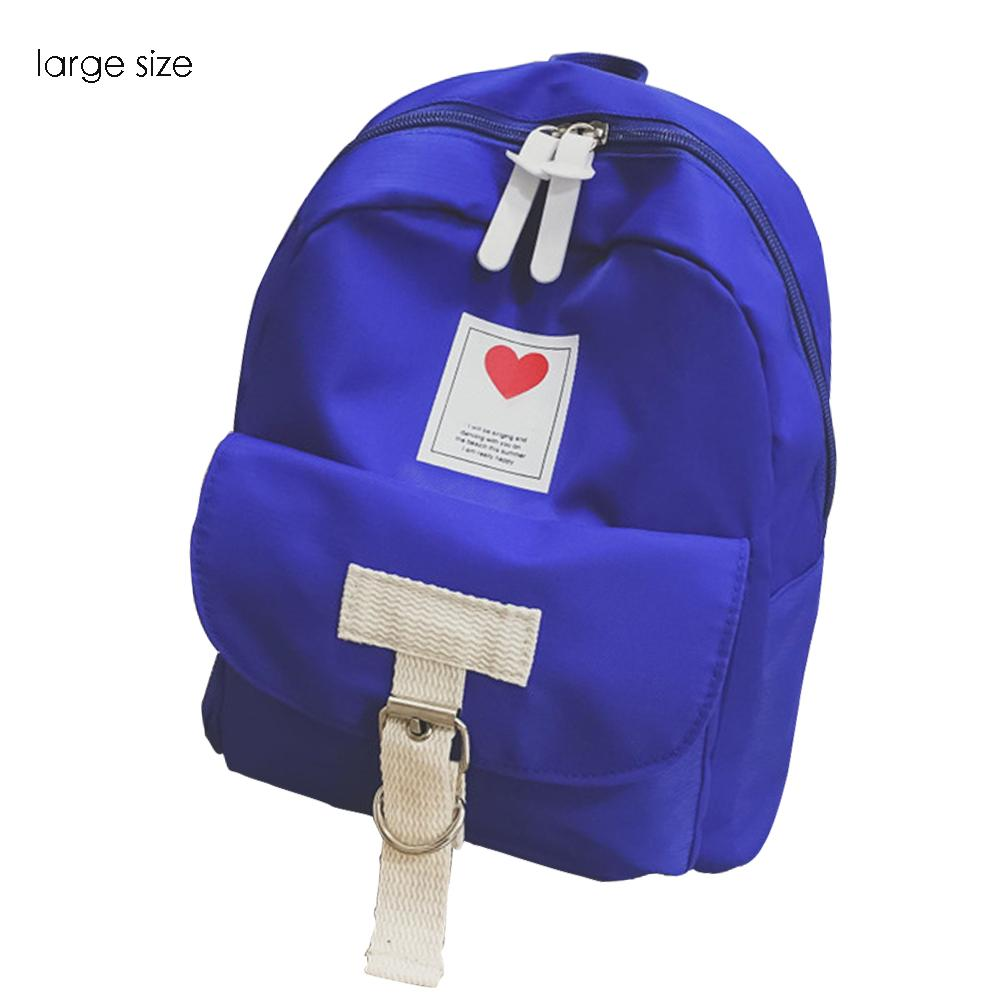 Fashion Mom And Daughter Parent-child School Bags For Teenage Girls Cute Canvas Women Casual Daypack Backpack Feminina Backpack