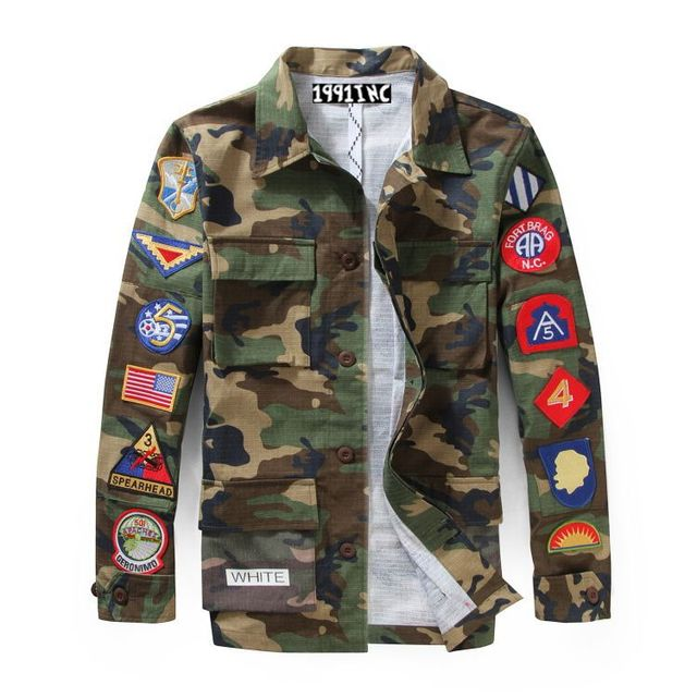 2015 new winter european and american brands bape coat world map 2015 new winter european and american brands bape coat world map pocket embroidery print mens casual gumiabroncs Gallery