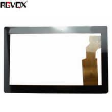 New For Asus TF600TG Black Touch Screen Digitizer Sensor Glass Panel Tablet PC Replacement Parts