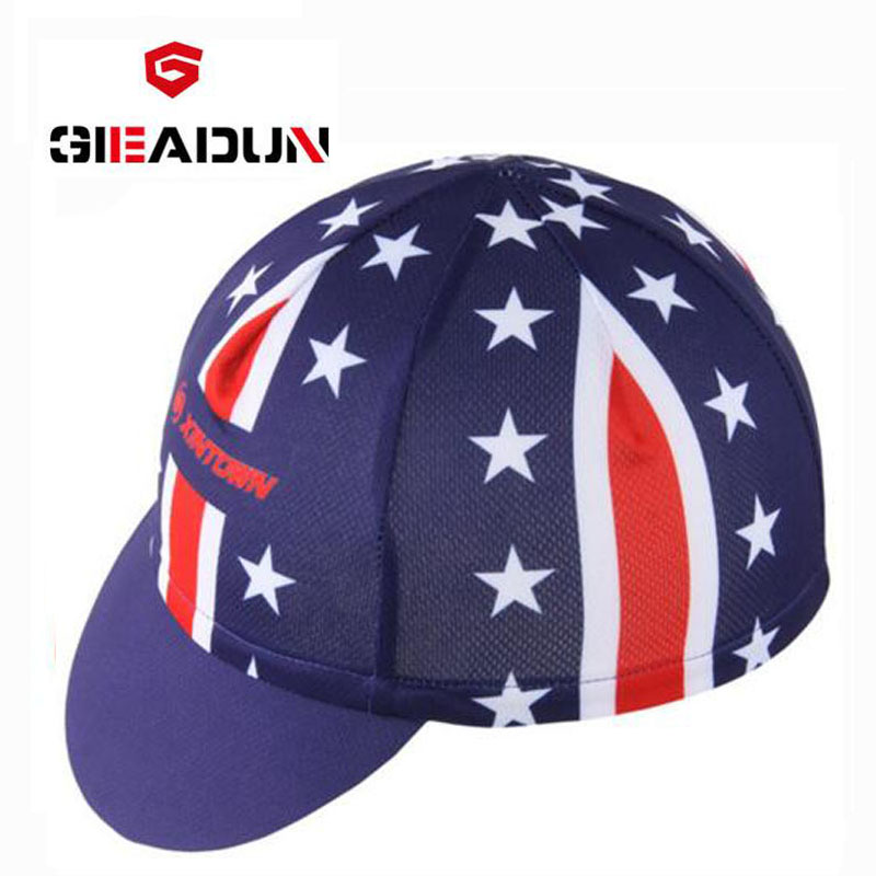 High Quality XINTOWN Outdoor Road Cycling Cap Men Bicycle Hat Bike Headband Sunscreen Breathable MTB Sport Headwear One Size