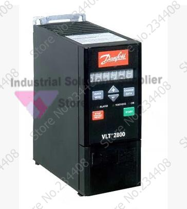 New Original Vlt2830 Standard Type Frequency Inverter