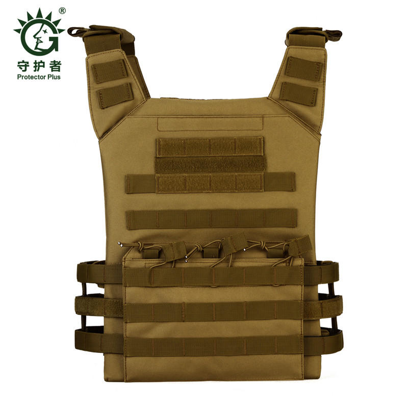 Tactical vest Navy lightweight vest training combat vests CS military airsoft hunting protective combat safety equipment upgraded version of the cs special tactical vest vest american field equipment thickening tactical vest