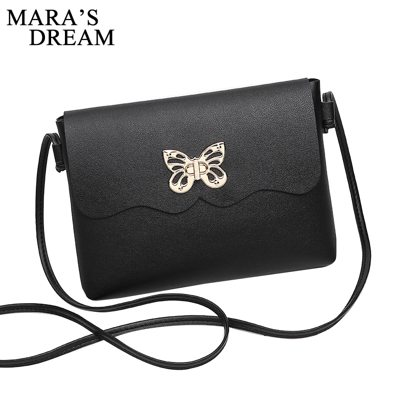 Maras Dream 2019 Fashion Women Solid Shoulder Bag PU Solid Crossbody Bag Messenger Phone Coin Bag Small Bolsas Feminina SacoMaras Dream 2019 Fashion Women Solid Shoulder Bag PU Solid Crossbody Bag Messenger Phone Coin Bag Small Bolsas Feminina Saco