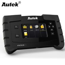 Autek IFIX702B OBDII Automotive Scanner For E46 E60 E90 TPMS IMMO ABS Airbag ESP