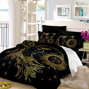 Home Textile Golden Elephant B