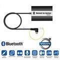 Coche Bluetooth MP3 A2DP música Adaptador para Volvo HU-SERIES C70 S40/60/80 Interfaz V70 XC70 calidad de sonido Reproductores de MP3 car-styling