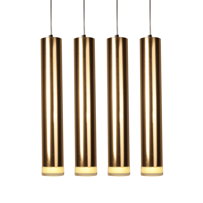 LukLoy Modern Pendant Lamp Down Lights Kitchen Island Dining Living Room Decoration Gold Pipe Pendant Bar Counter Spot LightLukLoy Modern Pendant Lamp Down Lights Kitchen Island Dining Living Room Decoration Gold Pipe Pendant Bar Counter Spot Light