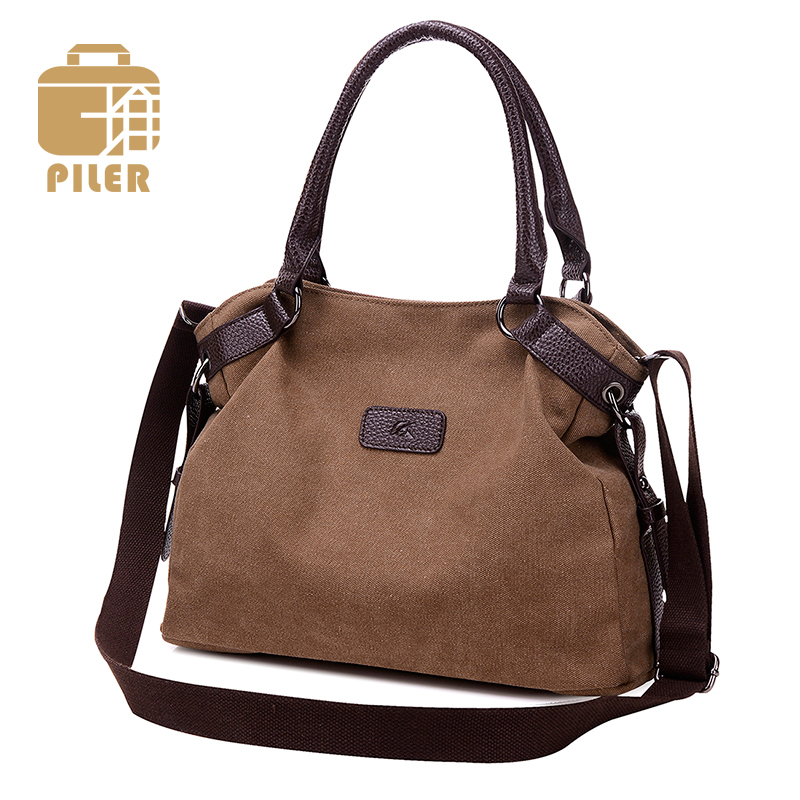 Crossbody & Mini Bags; of 3, Results. Sort by: Delivery. 2 Day Delivery Michael Kors Signature East West Brown PVC and Metal Large Crossbody Handbag. 3 Reviews. More Options. Gearonic Fashion Women Crossbody Handbag PU Leather Shoulder Bag. Reviews.