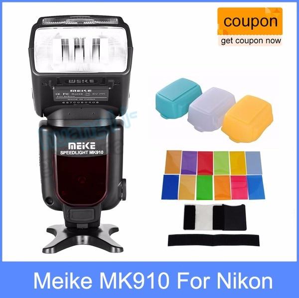Meike MK910 MK-910 i-TTL HSS Flash Speedlite for Nikon as SB900 D750 D800 + 3 Diffuser for D7100 D800 D750 D600 DSLR потребительские товары cs pro cs 1 dslr 6d canon 5d 3 7 d t3i d800 d7100 d3300 pb039