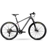 26 27 5inch Carbon Fiber Bike Mountain Bike Warrior Bikes 22 33speed Mountain Hills Japan M7000