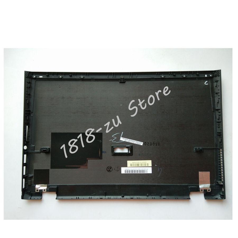 YALUZU NEW Bottom Base Cover For sony SVP132 SVP131 PRO13 SVP132A1CT SVP132100C lower case D cover