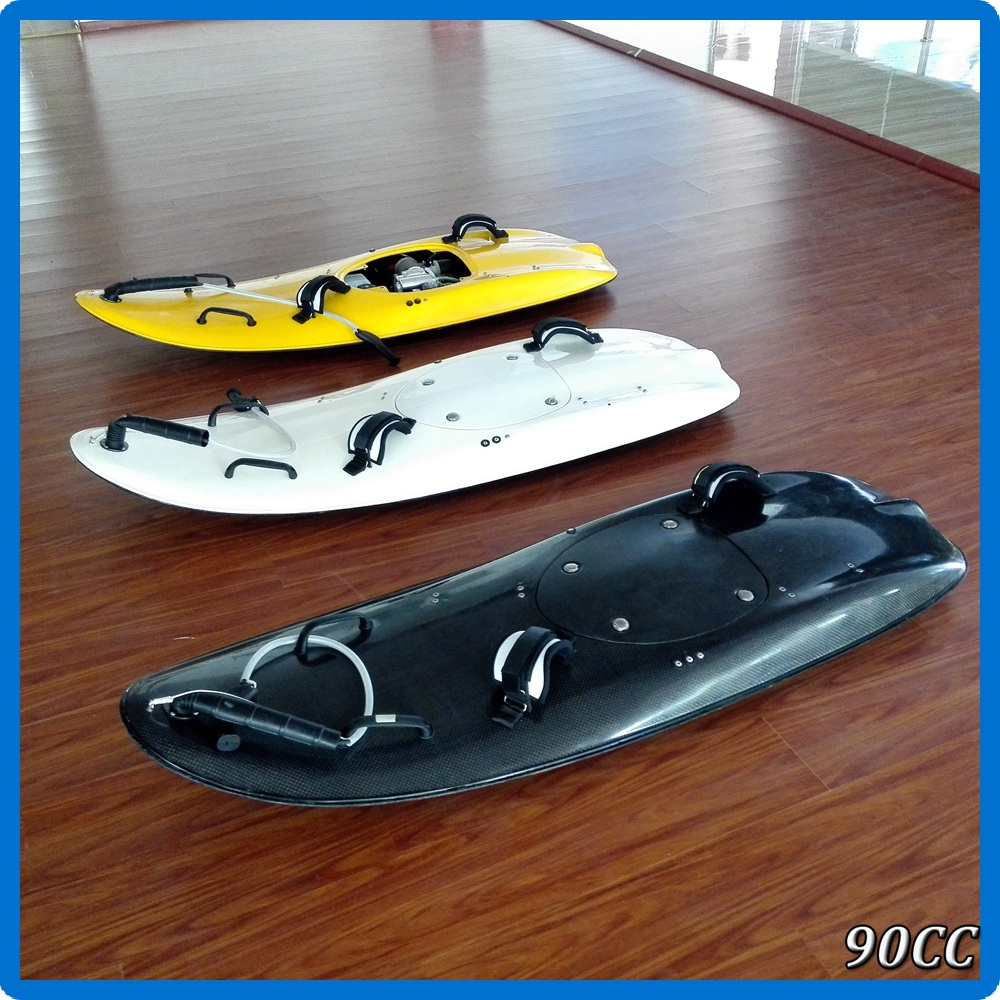 Gather 90CC power jetboard for sale