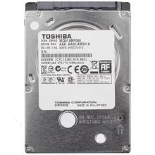 Toshiba HDD 2.5 SATA for laptop Internal Hard Drive Disk 500