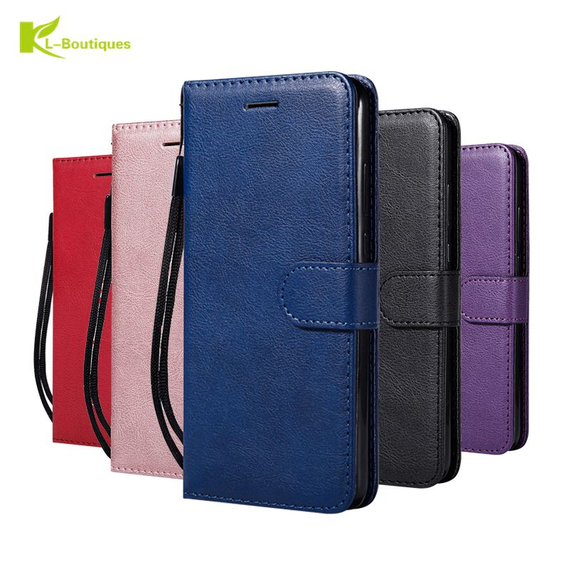 Huawei P30 lite Case On For Huawei Nova 4e Case Flip Wallet Leather Phone Case For Coque Huawei P30 lite Case Cover