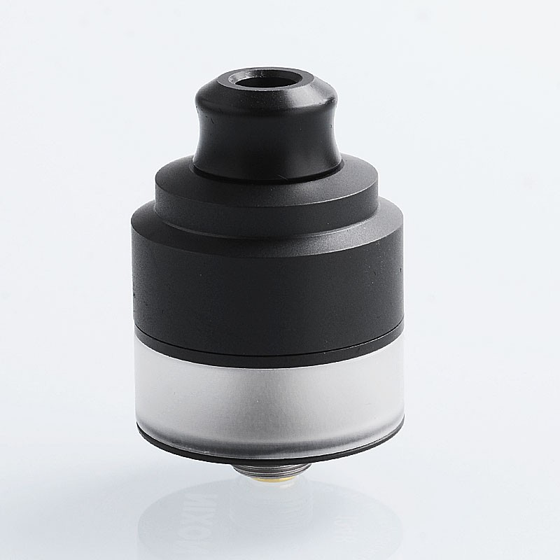 все цены на Original GAS Mods Nixon V1.0 MTL RDTA 22mm 2ml Squonker Rebuildable Dripping Tank Atomizer with Bottom Feeder Pin for Vape Mod онлайн