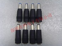 Monitoring equipment DC adapter Power conversion plug 5.5 * 2.5 Female to 5.5 * 2.1 male