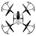 Helicóptero rc moda SY X33 Altitud Hold w/Cámara de ALTA DEFINICIÓN wifi fpv rc quadcopter drone drone wifi teléfono selfie plegable Control