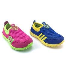 2017 Горячей продажи sport shoes running shoes ребенок мужского пола four seasons женщина дети shoes педаль Sports shoes