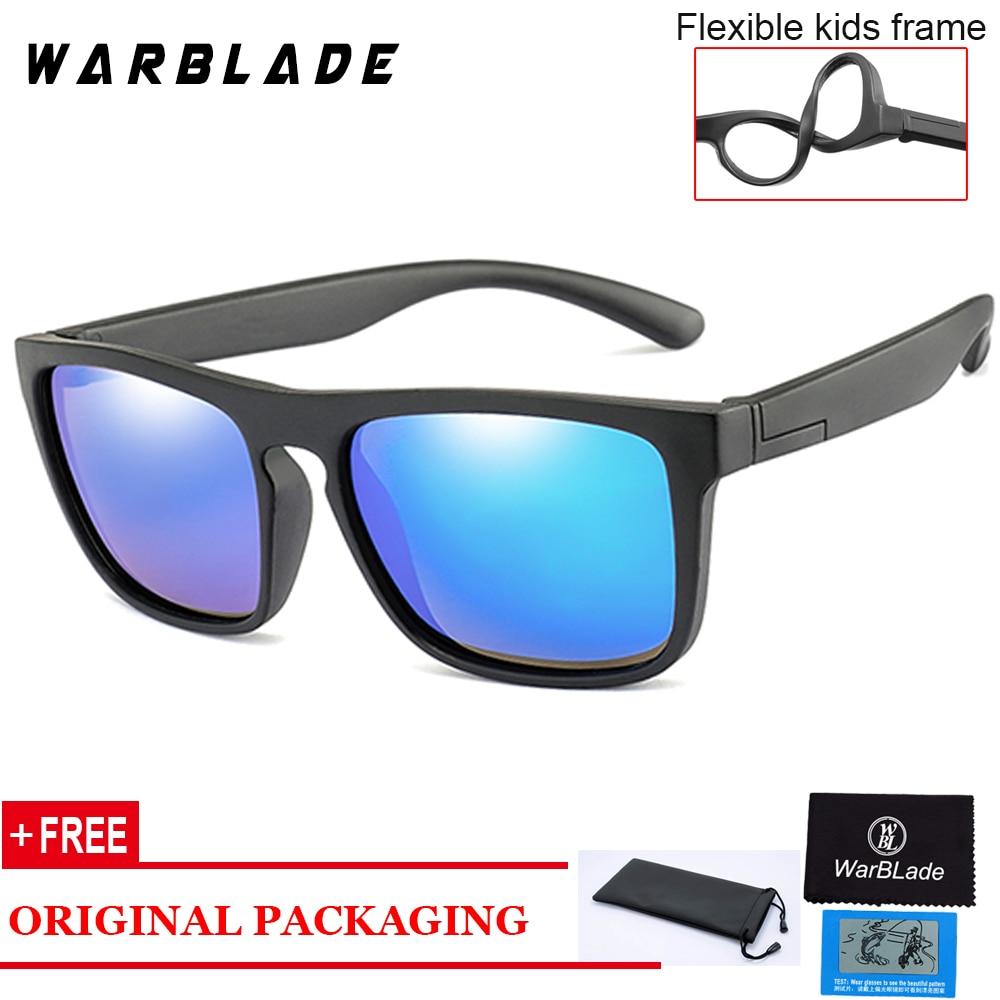 FäHig Sonnenbrille Kinder Polarisierte Kinder Klassische Marke Designer Brillen Tac Tr90 Flexible Sicherheit Rahmen Shades Für Junge Mädchen Angenehm Bis Zum Gaumen