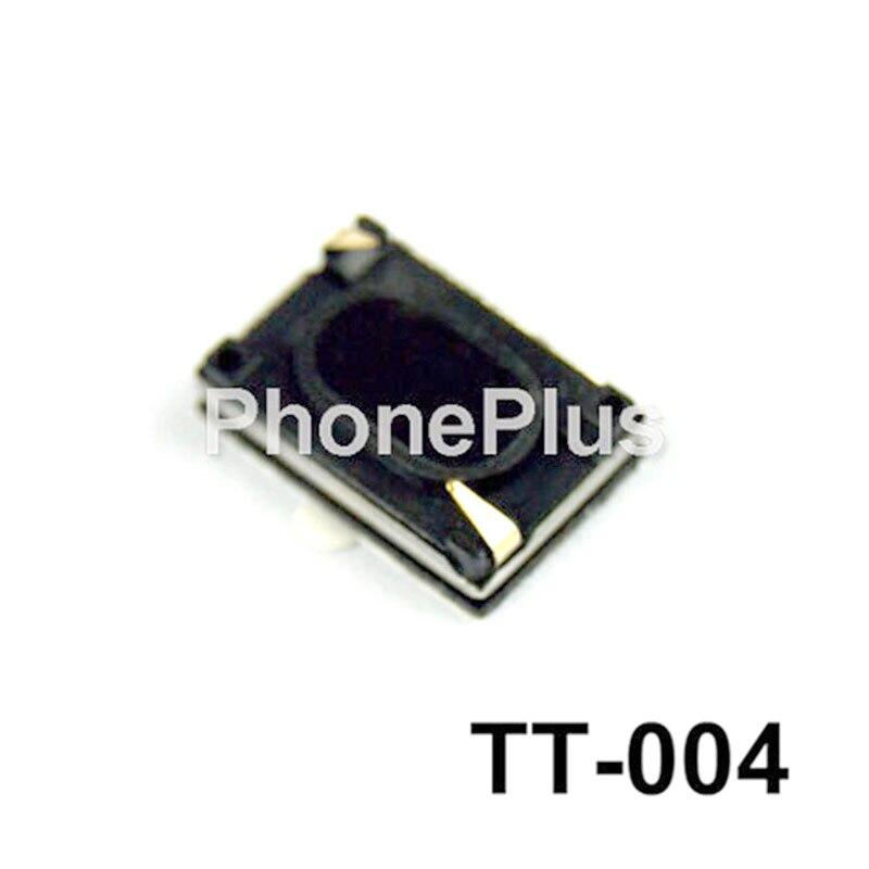 2PCS For Nokia 2600 Classic N82 N80 1202 X2-01 E10 6101 N95 Earpiece  Speaker Receiver Earphone Ear speaker Repair Part