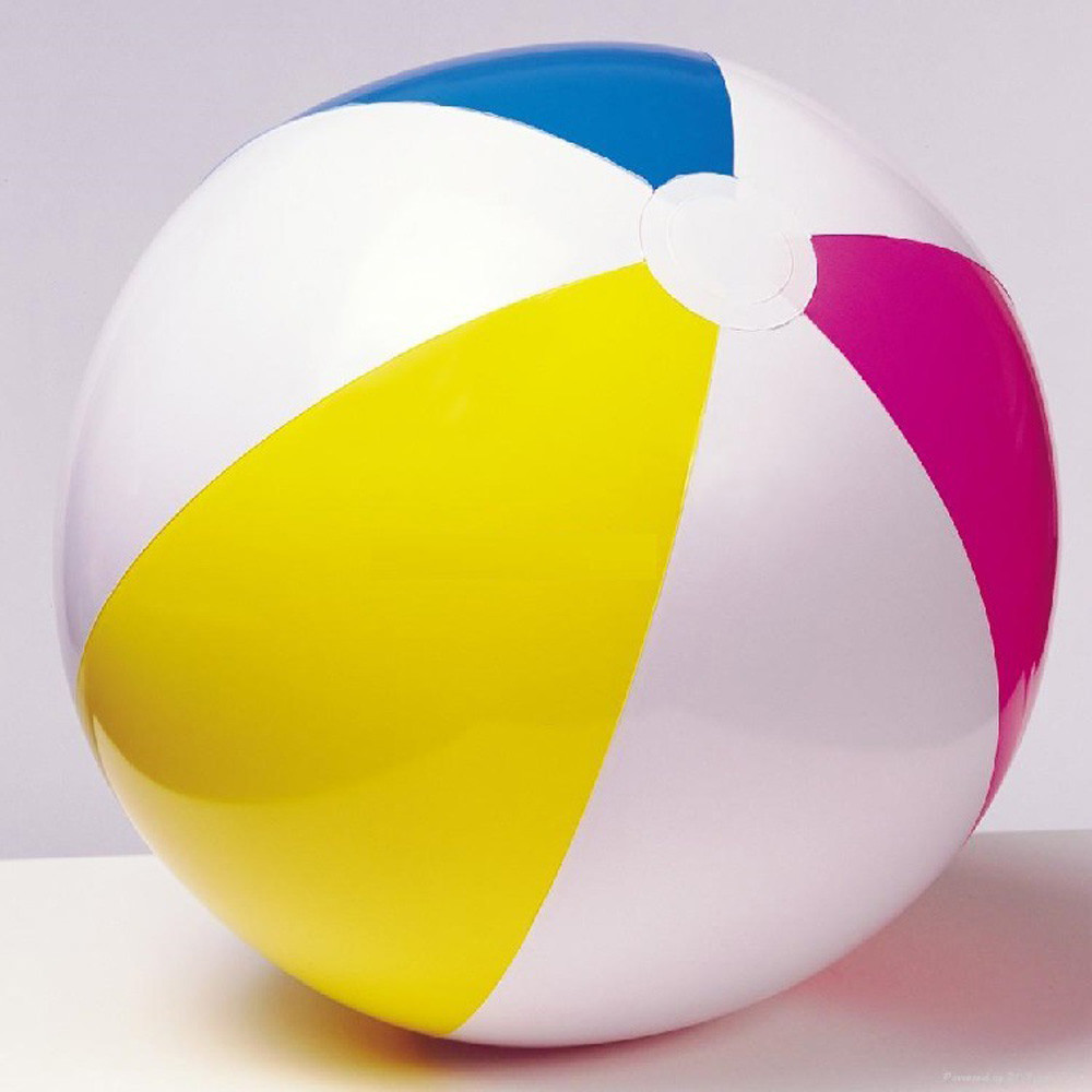 New Inflatable Swimming Pool Party Water Game Beach Ball Toy Fun Blow up Garden