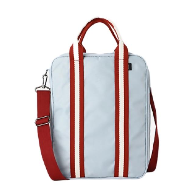 High-capacity Portable Crossbody Bag Nylon for Men Travel Accessories Bag Business Luggage Clothing Tote Single Shoulder Handbag