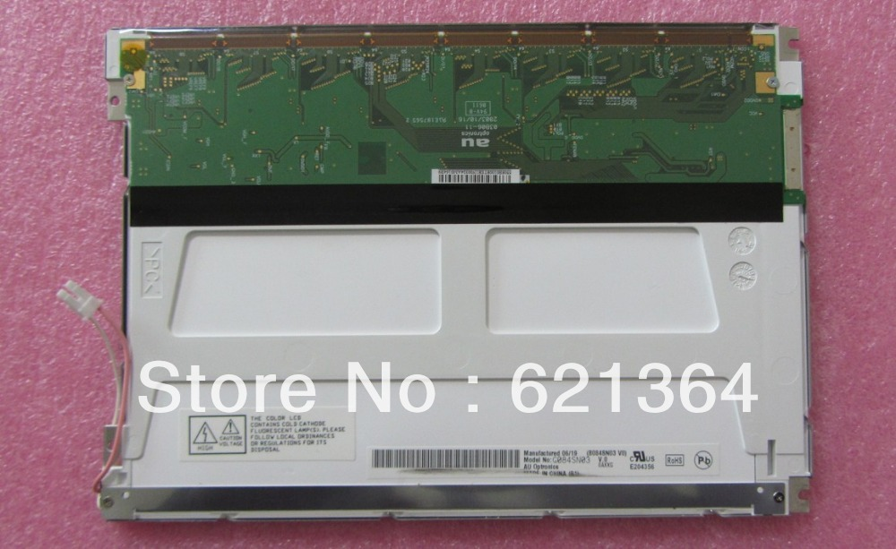 G084SN03     professional  lcd screen sales  for industrial screenG084SN03     professional  lcd screen sales  for industrial screen