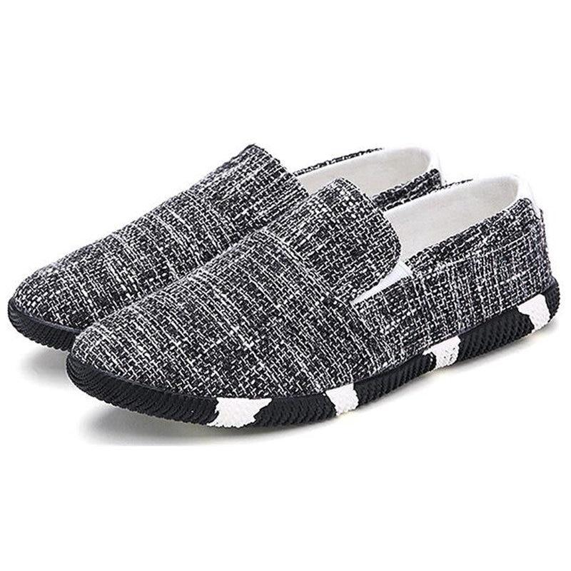 ECTIC 2018 verano zapatos de los hombres zapatos ocasionales - Zapatos de hombre - foto 4