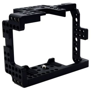 Image 2 - Aluminum Alloy Camera Cage for Sony A7II A7RII A7SII ILDC Cameras High Quality