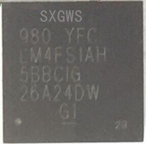 Image 1 - 5ピース/ロットテスト済み980 yfc LM4FS1AH LM4FS1AH5BBCIG LM4FSXAH5BB bgaボール