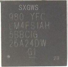 5 pcs/lot testé 980 YFC LM4FS1AH LM4FS1AH5BBCIG LM4FSXAH5BB BGA avec des balles