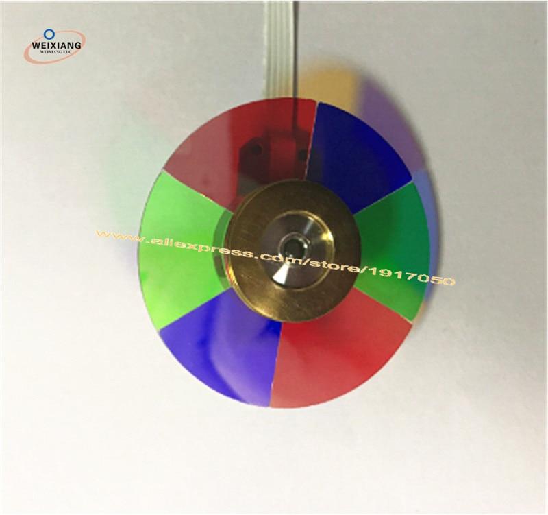 Optoma HD200X Projector Color Wheel For optoma HD20 color wheel US