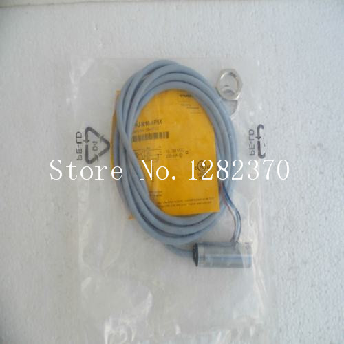 цена на [SA] New original authentic special sales TURCK sensor switch BI8U-M18-AP6X spot --5PCS/LOT