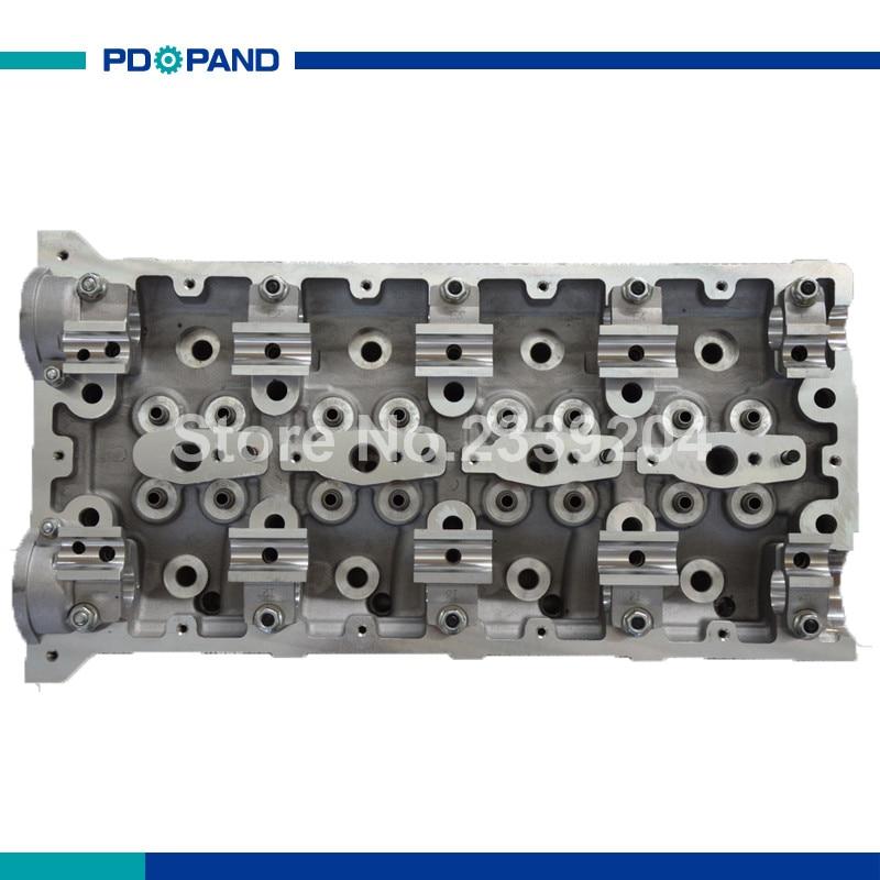engine parts J3 J3TE bare cylinder head 2.9D for KIA CARNIVAL II SEDONA TERRACAN HP(01 06) K149P 10 090 KKJ008 KK008 XX KK008