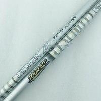 Cooyute New Golf Driver shaft TOUR AD TP 6 Unisex Golf shaft SR Flex Graphite Golf shaft 3pcs/lot Golf clubs shaft Free shipping