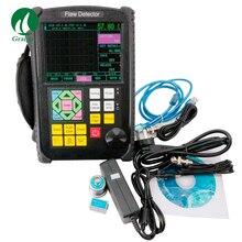 GR650 цифровой портативный аппарат УЗИ дефектоскоп инструмент ndt диапазон измерения 0~ 10000 мм