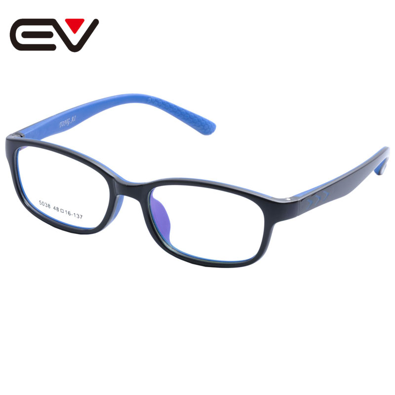 Mode Baby Kinder Kleinkind Acetat & Silikon Optische Brillen Rahmen ...