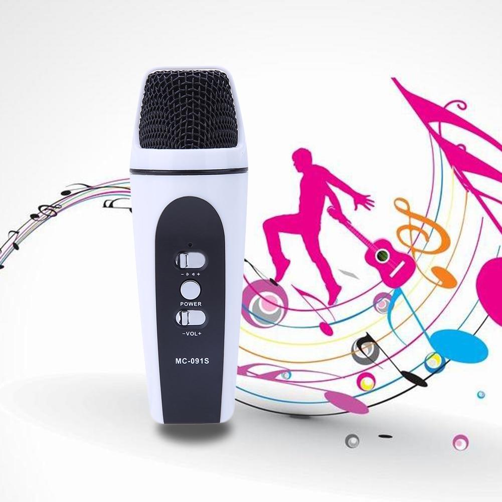 Wireless Audio Kondensator Tonaufnahme Kondensatormikrofon Mic Digital Mobile Studio MIC für IOS/Android-handy, tablet, laptop